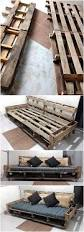 Diy Wooden Couch Best 25 Wood Pallet Couch Ideas Only On Pinterest Pallet