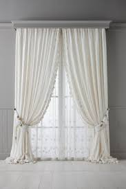 Girly Window Curtains by 1459 Best Curtains And Accessories Images On Pinterest Curtains
