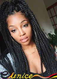 how many packs of expression hair for twists hot 2packs ombre kanekalon braiding hair expression ombre jumbo