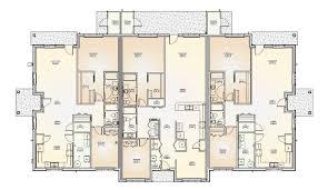 triplex floor plans whiteriver unified district triplex