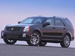 cadillac suv 2010 photos and 2010 cadillac srx suv history in pictures
