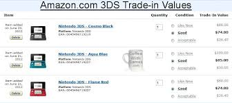 new nintendo 3ds amazon black friday coffee with games current 3ds trade in values amazon com u0026 gamestop