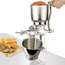moulin graines de cuisine moulin à grains à broyeur à café machine manuelle pour céréales