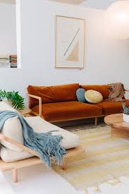 Bedroom Ideas With Futons Best 25 Beach Style Futons Ideas On Pinterest Beach Style Futon