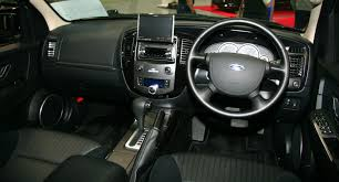 ford escape 2016 interior 2010 ford escape information and photos zombiedrive