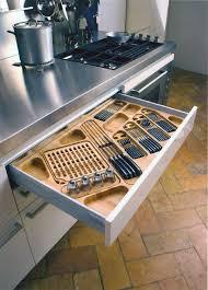 cassetti per cucina falegnameria riganti bergamo mobili su misura treviglio