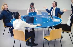 Table Tennis Meeting Table Ping Meets Pong Table Jebiga Design Lifestyle