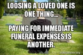 funeral expenses immediate funeral expenses funeral pay plan