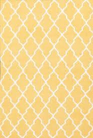Trellis Rugs Rugsville Tuscan Trellis Gold Wool 13654 810 Rug 8x10 Area Rugs