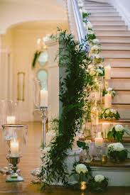 how to decorate home for wedding wedding ideas 19 beautiful ways to decorate your staircase
