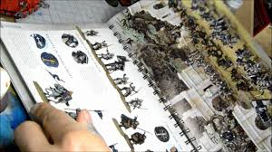 how to paint citadel miniatures book review youtube