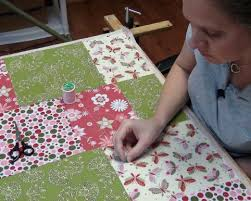 tips on how to make a quilt for beginners