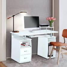 Armoire Desks Home Office Decoration Computer Desk Home Office Table Desktop Drawer