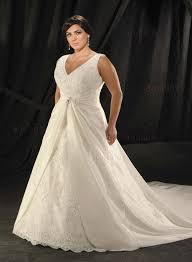 robe de mari e femme ronde de mariée femme ronde