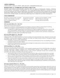 Non Profit Executive Director Resume Product Marketing Manager Resume Samples Singlepageresume With