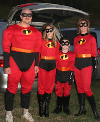 incredibles halloween costumes family october 2014 bonnie blaylock