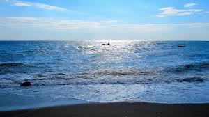 blue morning wallpapers oceans nature oceans sky morning blue indian ocean wallpapers for
