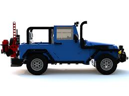 jeep wrangler 2 door hardtop lego ideas jeep wrangler jk 2 doors