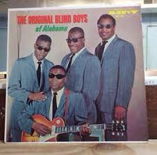 Original Blind Boys Of Alabama The The Best Of The Original