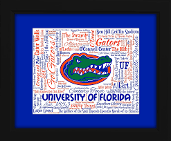 florida gator fan gift ideas florida gators gift ideas for graduation birthdays college presents
