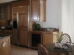 Fridge Cabinet Size Counter Depth Refrigerators Questions House Remodeling