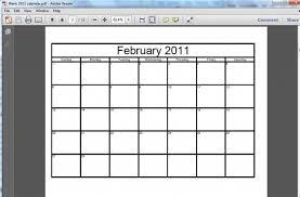 free printable blank calendar blank calendar template free