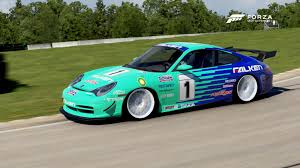 porsche 996 rally car abgraphics race cars painted with crayons