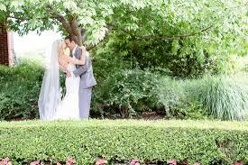 atlanta botanical gardens wedding ashley u0026 bryan jill doty