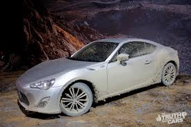 review from the backseat 2013 toyota 86 gt limited aka gt86