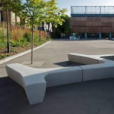 Urban Benches Illuminated Bench All Architecture And Design Manufacturers Videos