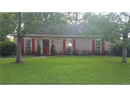 Red Barn Real Estate 5828 Red Barn Road Montgomery Al 36116 Carriage Hills