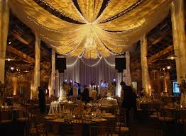 ceiling draping for weddings wedding venues nashville tn new gorgeous ceiling draping in