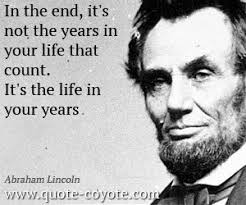 abraham lincoln quotes on demographicwinter org