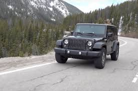 jeep wrangler 2017 2017 jeep wrangler will see a much needed headlight upgrade the