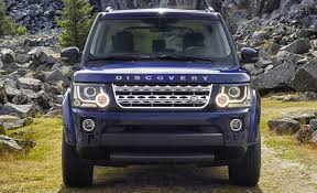 land rover car 2014 2014 land rover discovery facelift revealed autoevolution