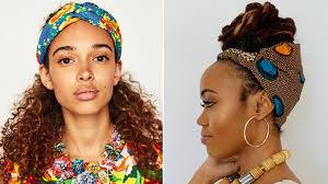7 wraps to protect your hair while you sleep allure