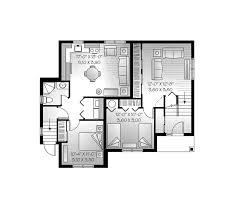 byrd creek early american home plan 032d 0763 house plans and more
