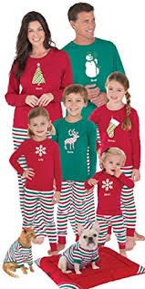 cheap family matching pajamas find family matching pajamas deals