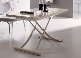 ozzio mondial transformable table ozzio furniture at go modern