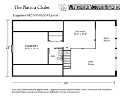 cape cod floor plans with loft plateau by westchester modular homes cape cod floorplan