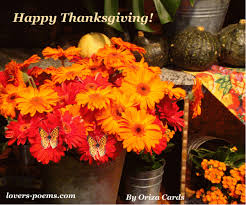happy thanksgiving day oriza net portal poems