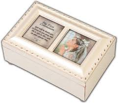 personalized keepsake boxes communion keepsake boxes