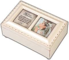 personalized keepsake boxes communion keepsake boxes