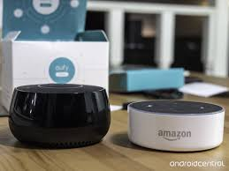 eufy genie review it u0027s like an echo dot only less expensive and