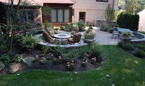 Patio Landscape Design Photo Of Patio Landscaping Ideas Backyard Patio And Landscape