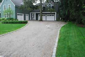 long driveway ideas circular curved and straight driveway