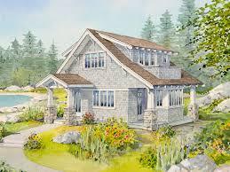 cottage farmhouse house plans hahnow