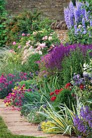 Pictures Of Gardens And Flowers Tried And True Perennials For Your Garden Perennials Stone