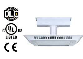 led gas station canopy lights manufacturers led gas station canopy light retrofit kit 120 watt 14000 lumens