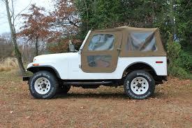 cj8 jeep jeep cj doors u0026 bestop half doors in black for 76 83 jeep cj5